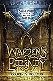 Wardens of Eternity av Courtney Allison…
