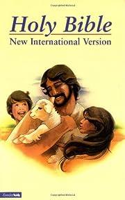 Holy Bible, New International Version, NIV…