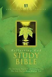 Reflecting God Study Bible av Kenneth L.…