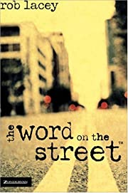 the word on the street por Rob Lacey