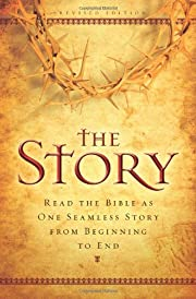 The Story: Read the Bible As One Seamless…