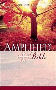 Amplified Bible af Zondervan