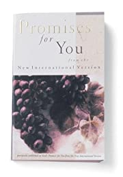 Promises for You from the New International…