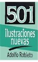 501 Ilustraciones Nuevas por Adolfo Robleto…