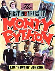 The First 20 Years of Monty Python de Kim…