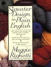 Sweater Design in Plain English af Maggie…