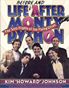 Life Before and After Monty Python: The Solo…