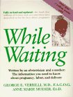 While Waiting by George E. Verrilli