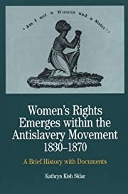 Women's Rights Emerges within the…