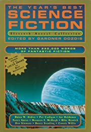 The Year's Best Science Fiction: Eleventh…