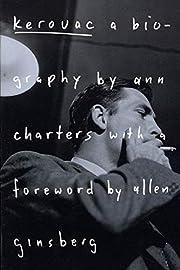 Kerouac: A Biography av Ann Charters
