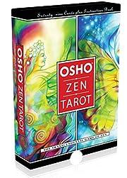 Osho Zen Tarot: The Transcendental Game Of…