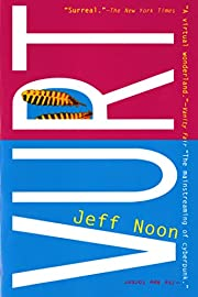 Vurt de Jeff Noon