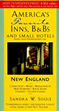 America's Favorite Inns, B&Bs and Small…