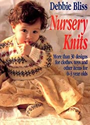 Nursery Knits: More Than 30 Designs for…
