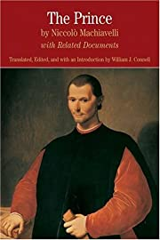 Machiavelli's The Prince by Niccolo…