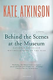 Behind the Scenes at the Museum: A Novel av…