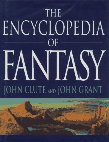 The Encyclopedia of Fantasy, Ltd, Palgrave Macmillan