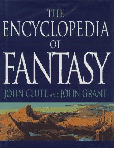 The Encyclopedia of Fantasy, Ltd, Palgrave Macmillan