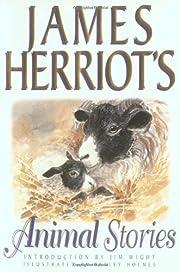 James Herriot's Animal Stories de James…