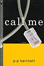 Call Me (Stonewall Inn Editions) by P.P.…
