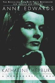 Katharine Hepburn av Anne Edwards
