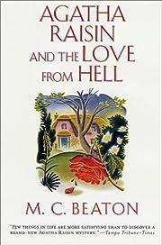 Agatha Raisin and the Love from Hell (Agatha…