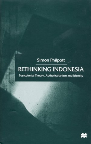 PDF] Rethinking Indonesia: Postcolonial Theory