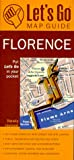 Let's Go map guide, Florence : put Let's Go in your pocket / format produced & designed by VanDam, Inc