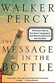 The message in the bottle : how queer man…