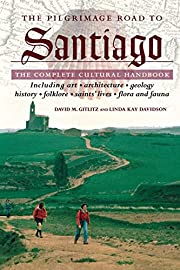 The Pilgrimage Road to Santiago: The…