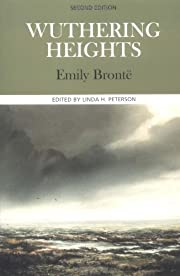 Wuthering Heights (Case Study in…