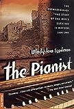 The Pianist (1945) (Book) written by Wladyslaw Szpilman