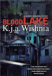 Blood Lake: A Filomena Buscarsela Mystery…