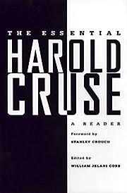The essential Harold Cruse : a reader af…