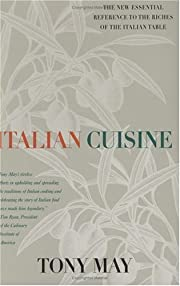 Italian Cuisine: An Essential Reference with…