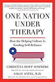 One Nation Under Therapy: How the Helping…