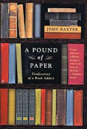 Pound of Paper: Confessions of a Book Addict…