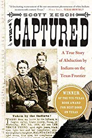 The Captured: A True Story of Abduction by…