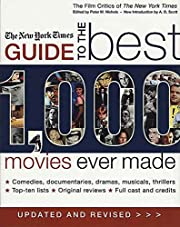 The New York Times Guide to the Best 1,000…