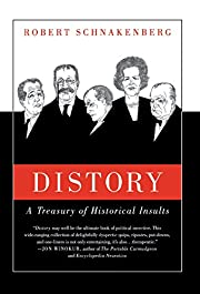 Distory: A Treasury of Historical Insults…