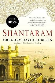 Shantaram: A Novel av Gregory David Roberts