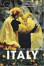 Let's Go 2005 Italy (Let's Go: Italy) de…