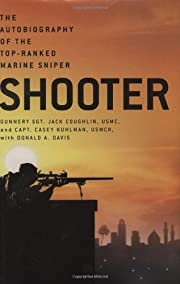 Shooter: The Autobiography of the Top-Ranked…