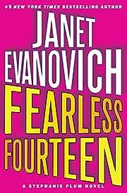 Fearless Fourteen (Stephanie Plum, No. 14)…