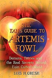 The Fan's Guide to Artemis Fowl: Demons,…