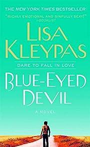Blue-Eyed Devil: A Novel (The Travis Family)…