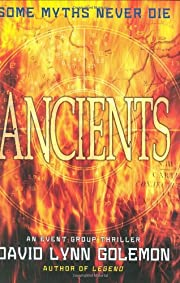 Ancients: An Event Group Thriller (Event…