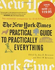 The New York Times Practical Guide to…