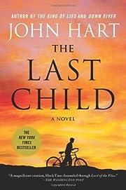 The Last Child – tekijä: John Hart